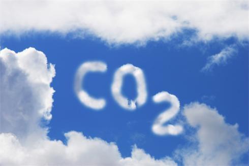 CO2 - koldioxid