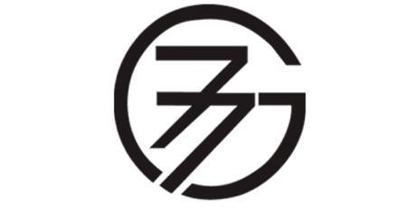Officiell logotyp för G77