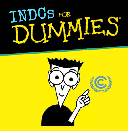 INDC - Intended Nationally Determined Contributions