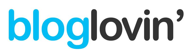 bloglovin' logo