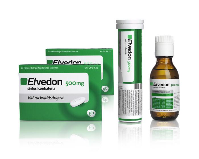 """Elvedon, för att lindra tillfällig räckviddsångest - """"sinfosilconbateria"""". Bild: Gröna Bilister"""