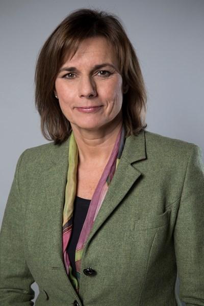 Isabella Lövin, minister för internationellt utvecklingssamarbete och klimat samt vice statsminister. Foto: Kristian Pohl/ Regeringskansliet