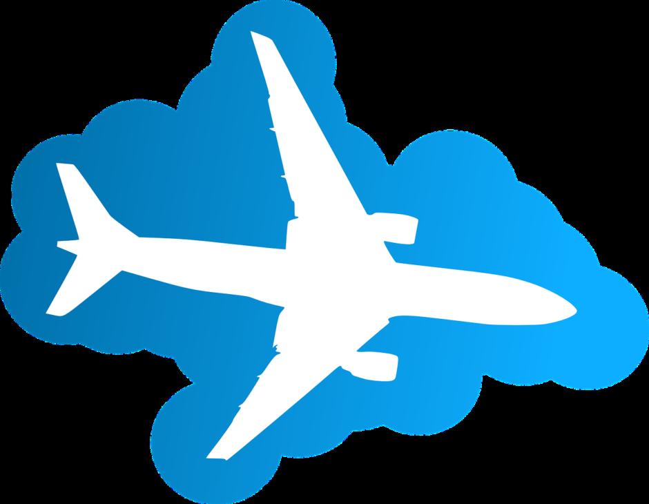 Flygskatt är ett sätt att minska de klimatskadliga utsläppen från flyget.