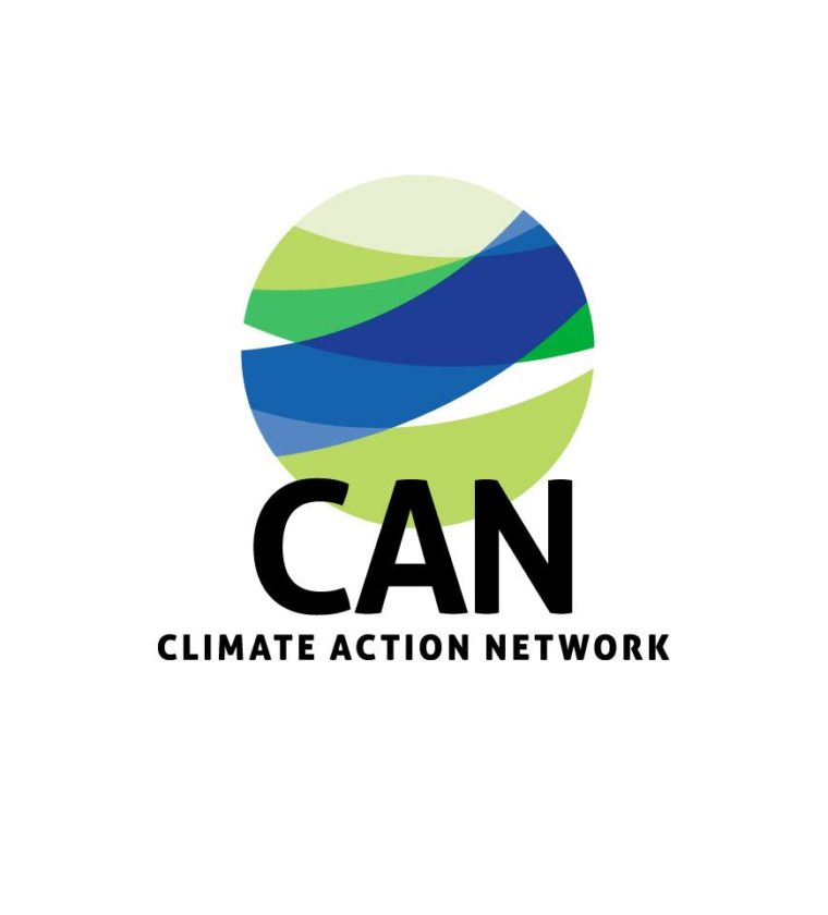 Climate Action Network CAN