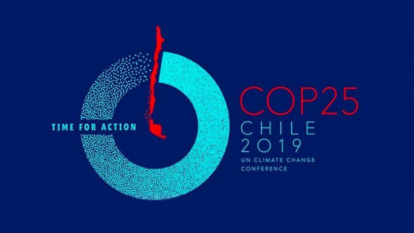 COP25 Santiago de Chile 2019